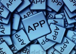 App Tasten