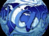 digitale Welt Internet @geralt