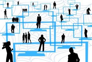 digitale Welt für Kleinunternehmen