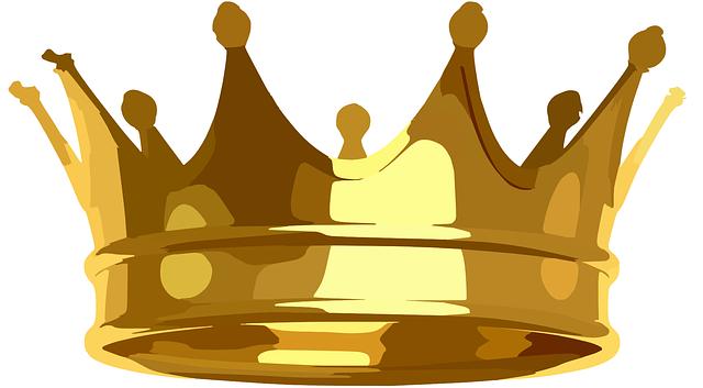 Es lebe der König