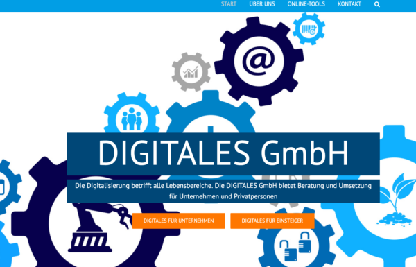 DIGITALES GmbH